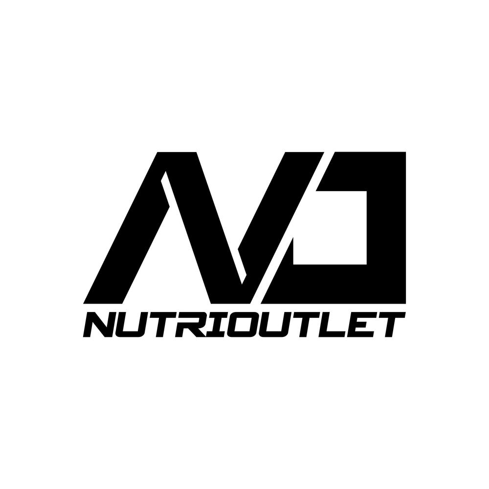 Nutri Outlet Logo Black