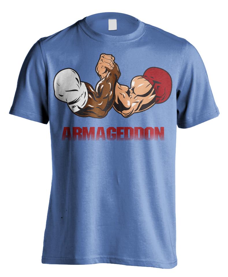 armageddon-raskol-apparel-omar-isuf-roberto-orozco-design-artist-illustrator-predator-arnold-dillonyousonofabitch-blue-shirt.jpg