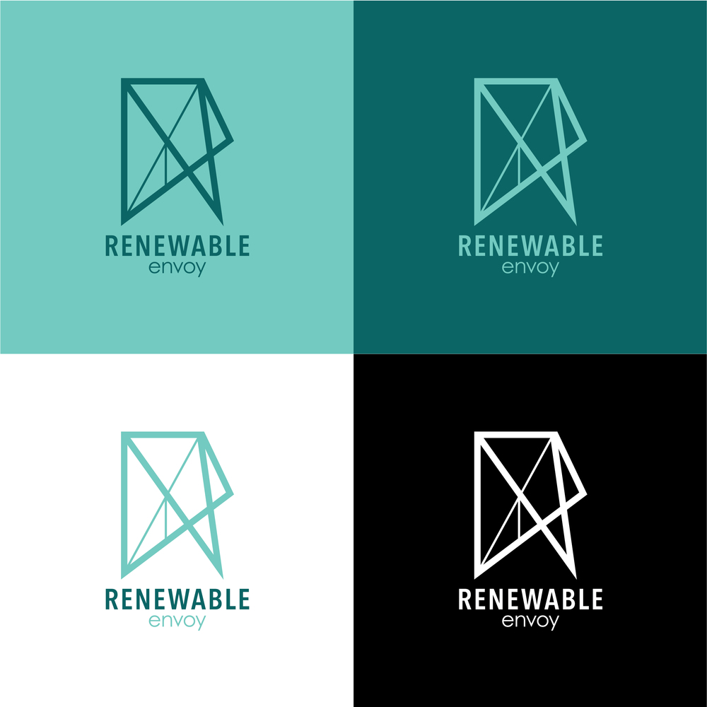renewable-envoy-logo-brand-branding-green-corporate-identity-roberto-orozco-design-lasvegas-vegas-graphic-designer-artist-logos-color-options.jpg