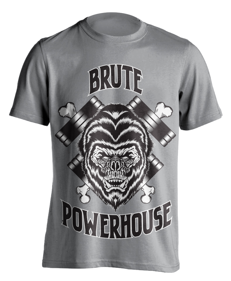 brute-powerhouse-illustration-logo-adobe-illustrator-vector-art-artist-gorilla-monster-ape-savage-gym-crossfit-powerlifting-roberto-orozco-design-graphic-designer-black-white--grey-shirt-apparel.jpg