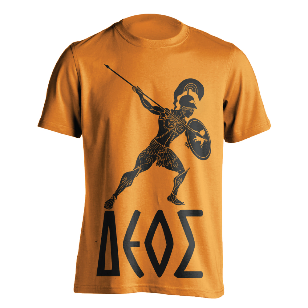 achilles-greek-raskol-apparel-orozco-design-studio-robertoorozco-artist-orange-black-shirt-homer-spear-shield-theos-mythology-mythos-warrior-war-spartan-greece-athens-illustration-illustrator-adobe-vector-vector-art-digital-graphic-design.jpg
