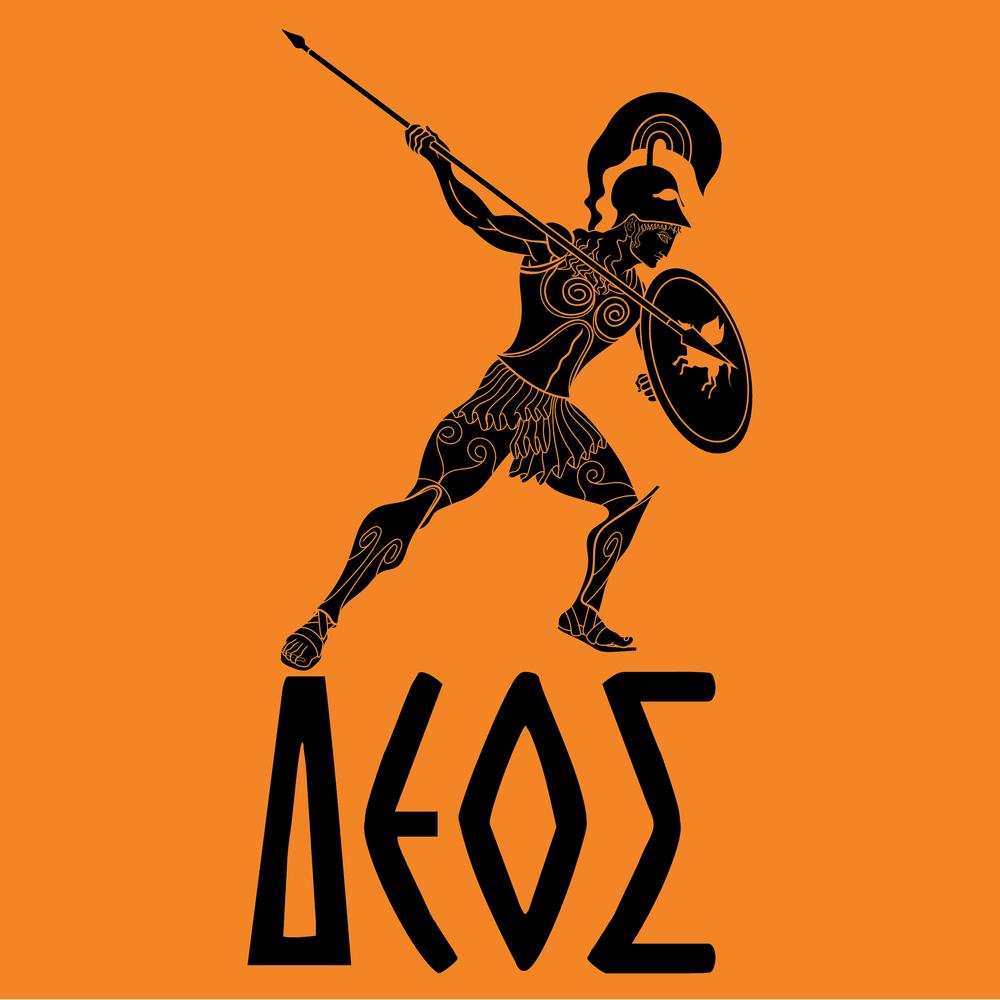 achilles-greek-raskol-apparel-orozco-design-studio-robertoorozco-artist-orange-black-shirt-homer-spear-shield-theos-mythology-mythos-warrior-war-spartan-greece-athens-illustration-illustrator-adobe-vector-vector-art-digital-graphic-design-image-troy.jpg