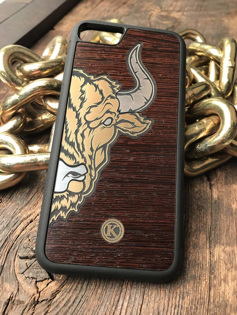 keywaydesign-keyway-design-gold-silver-wood-rubber-iphone-case-bull-beast-orozcodesign-ods-roberto-orozco-artist-horns.jpg