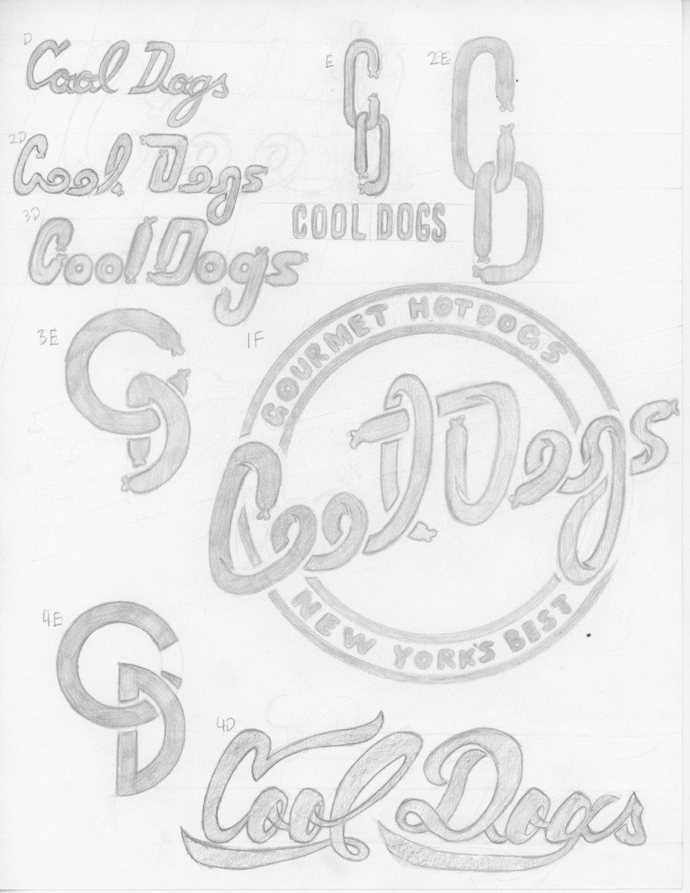 cooldogs-logo-branding-logodesign-hotdog-food-brand-orozcodesign-roberto-orozco-artist-graphicdesign-vegas-lasvegas-foodbrand-sketches3.jpg