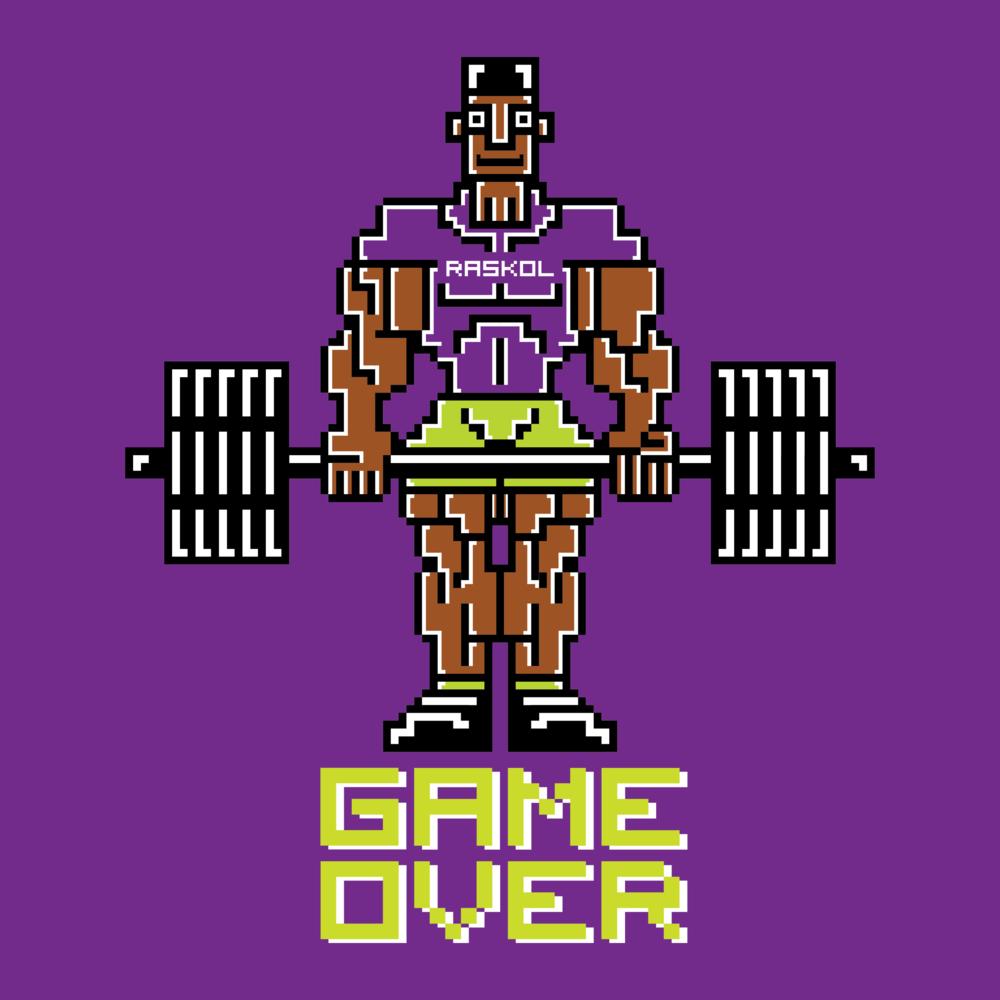 raskol-apparel-reaskolapparel-athletic-gym-shirt-omar-isuf-8bit-videogame-retro-purple-green-orozco-design-roberto-artist-vector-art-illustration-illustrator-graphicdesign.jpg