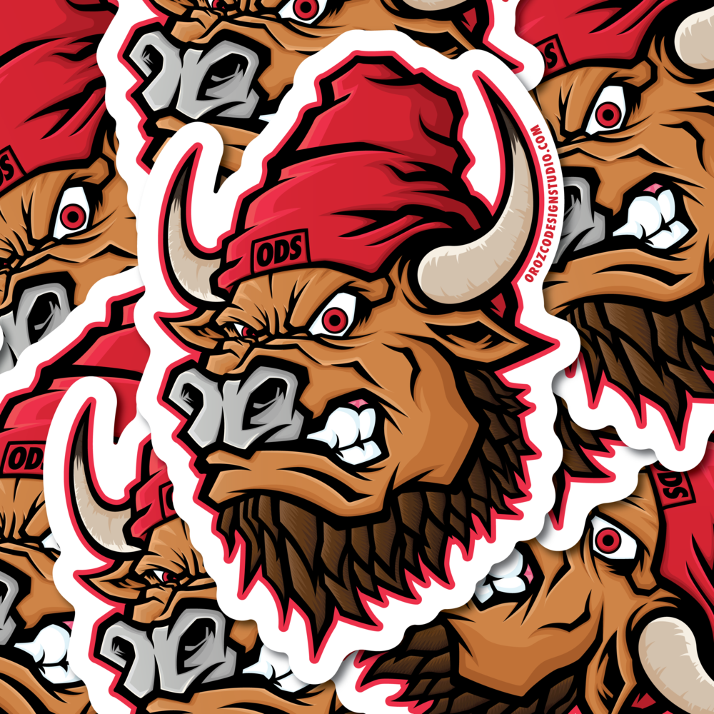orozodesign-ox-bearded-beast-red-vector-illustration-roberto-orozco-artist-sticker.jpg