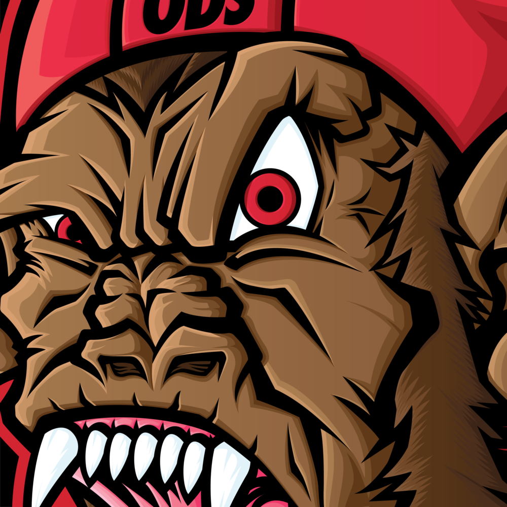 ODS-orozcodesign-monkey-ape,chimp-illustration-vector-illustrator-artist-roberto-orozco-digital-design-closeup.jpg