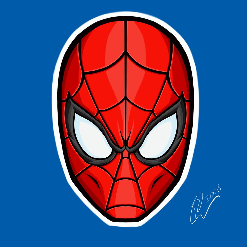 marvel-spiderman-peterparker-illustration-apparel-shirt-orozcodesign.JPG