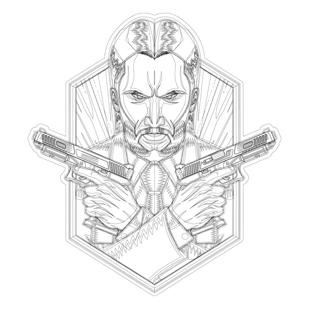 Defcon-Propaganda-john-wick-patch-orozcodesign-robertoorozco-illustration-johnwick-vector-poster-design-vectorillustration.jpg