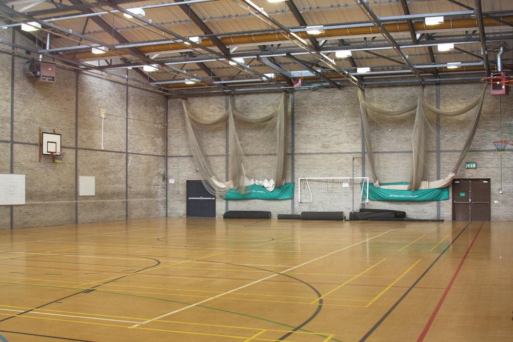 Our Facilities St Mary S Menston Catholic Voluntary Academy