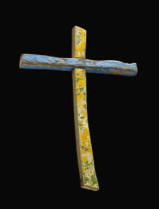 Find out more about the Lampedusa Cross