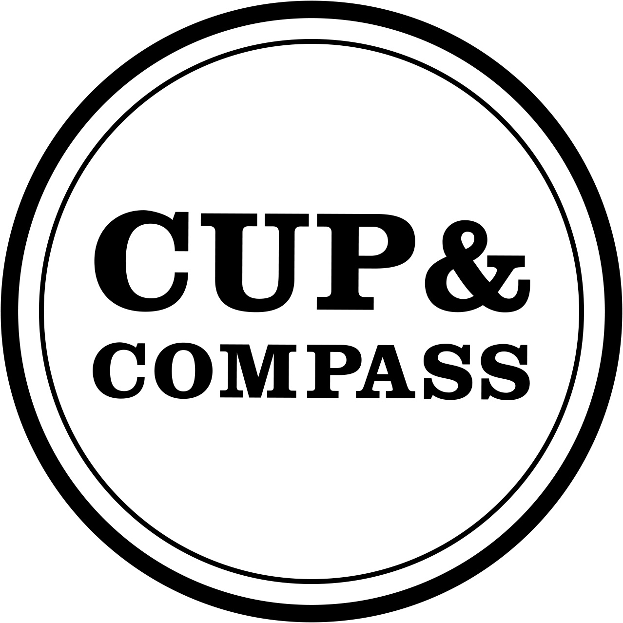 Cup & Compass