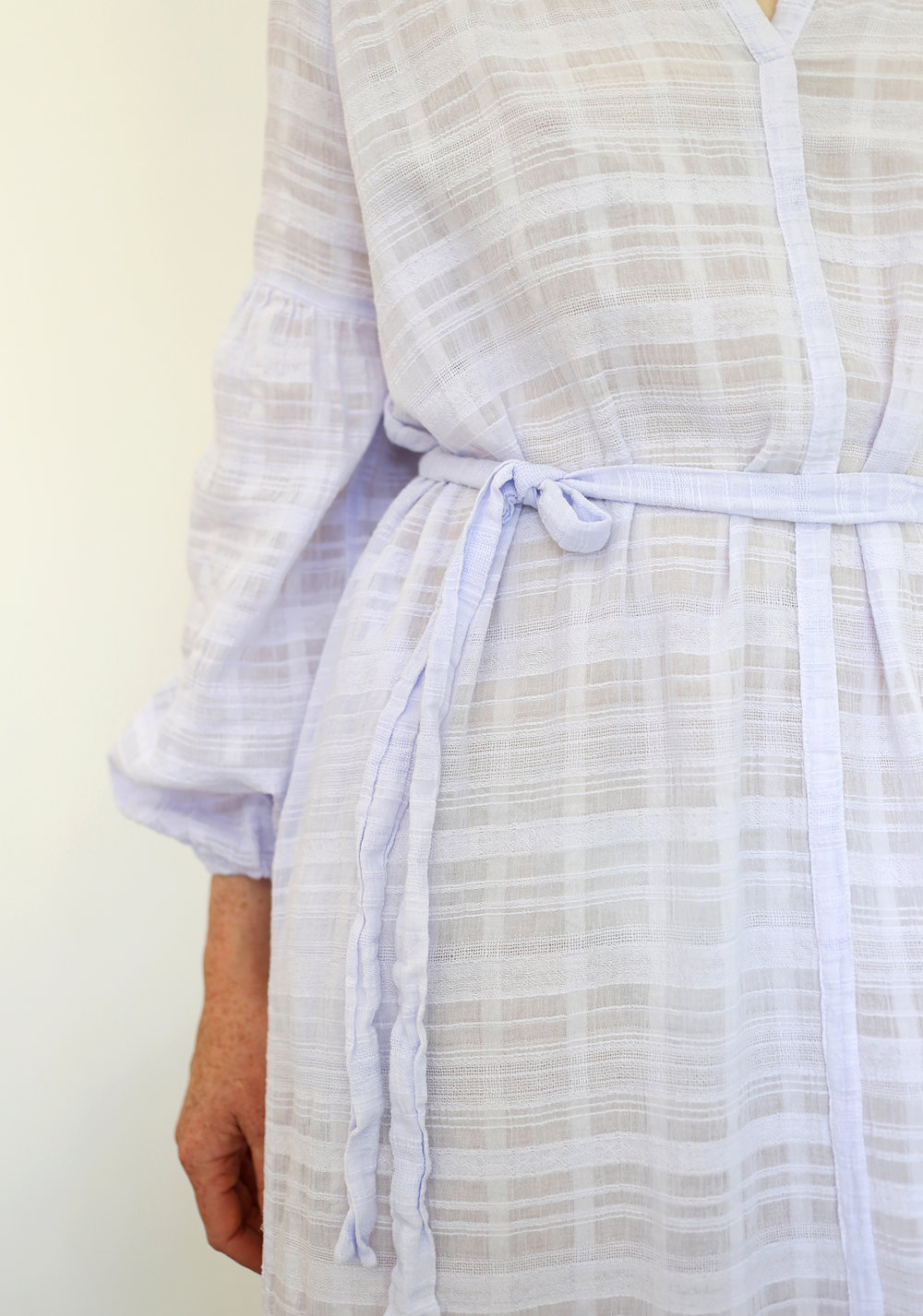 field dress in lavender-maybe will be a touch darker..xo