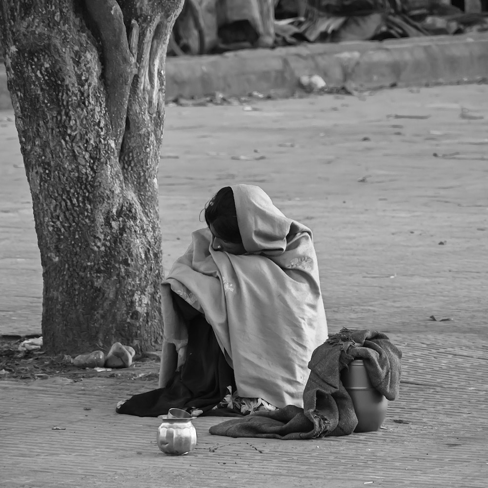 alone, ghat