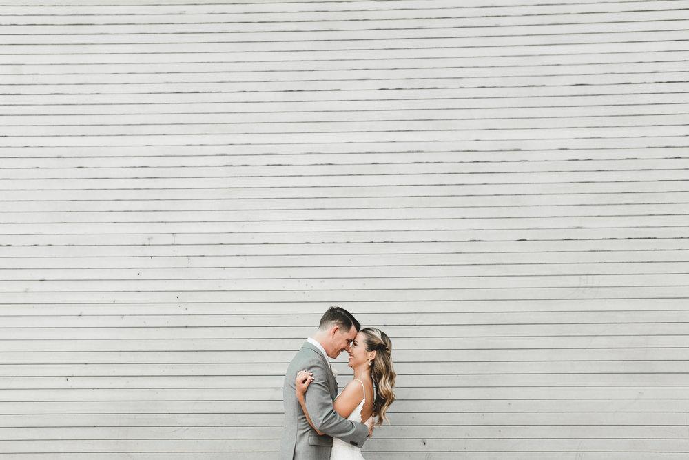 connor + jessica - Kansas City Wedding