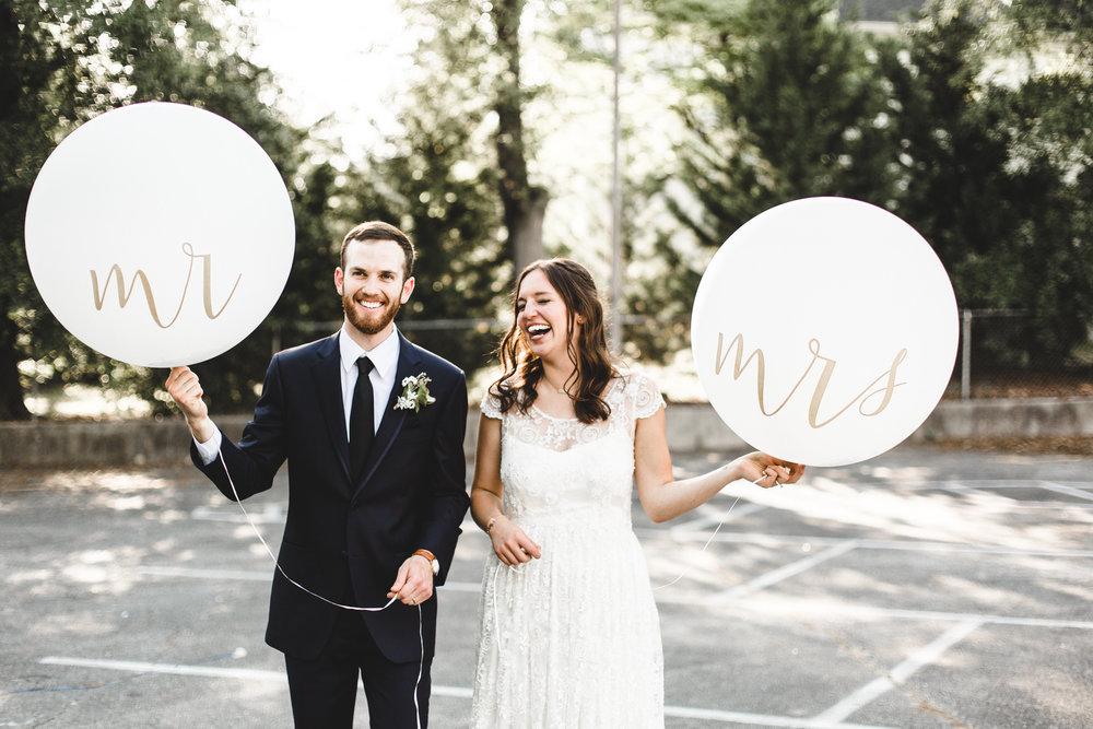 Ben + jenna - Greenville, SC Wedding