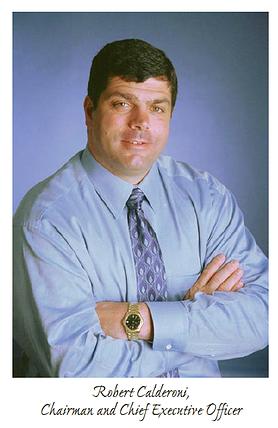 Robert Calderoni