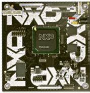 NXP Semiconductors chip