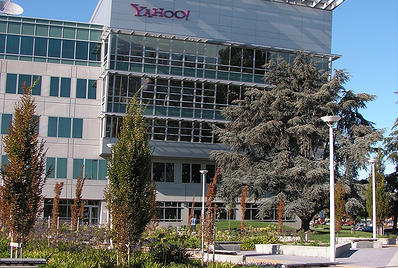 Yahoo! headquarters