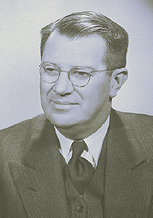 Fred Terman is recognized as the person that convinced Bill Hewlett and Dave Packard to form Hewlett-Packard Company. -