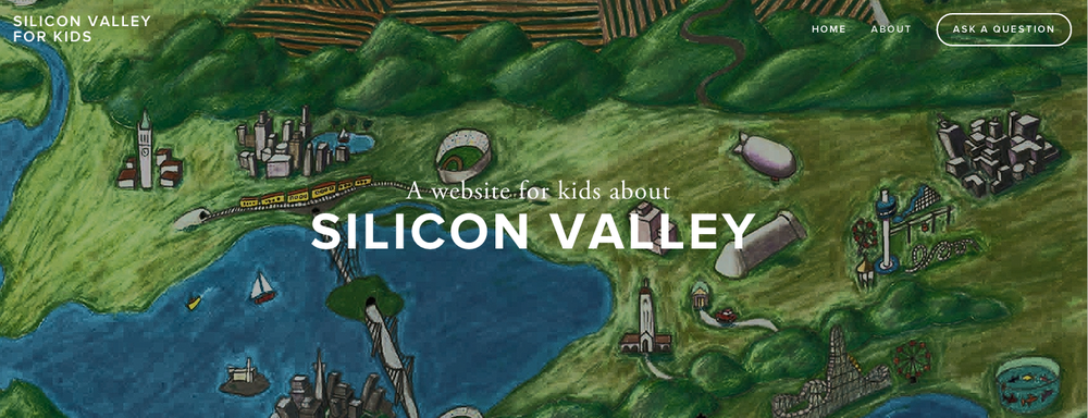 Silicon Valley for Kids