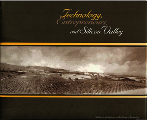 Technology, Entrepreneurs and Silicon Valley book