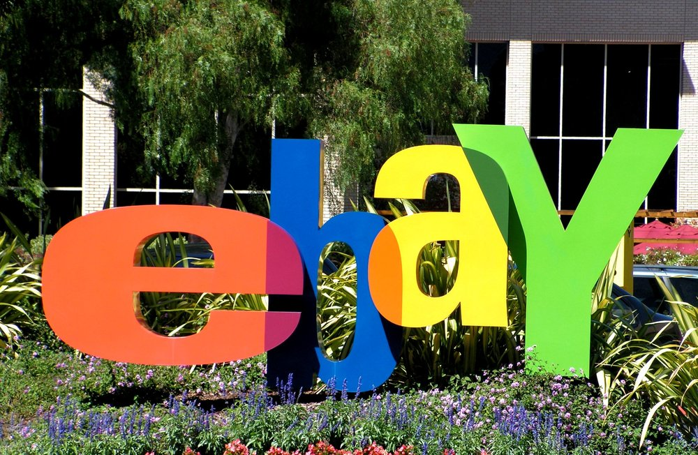 eBay is an example of a successful Silicon Valley start-up.