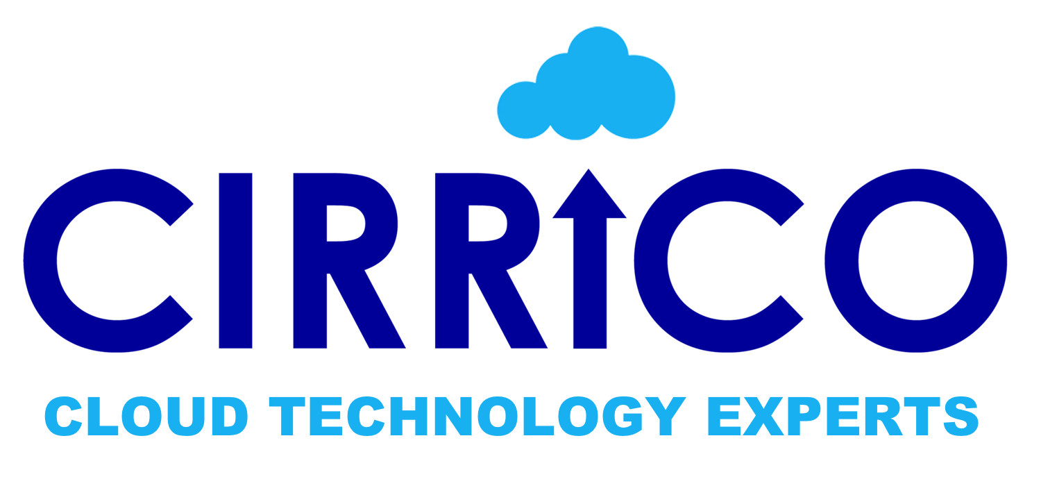 Cirrico - Cloud Technology Experts