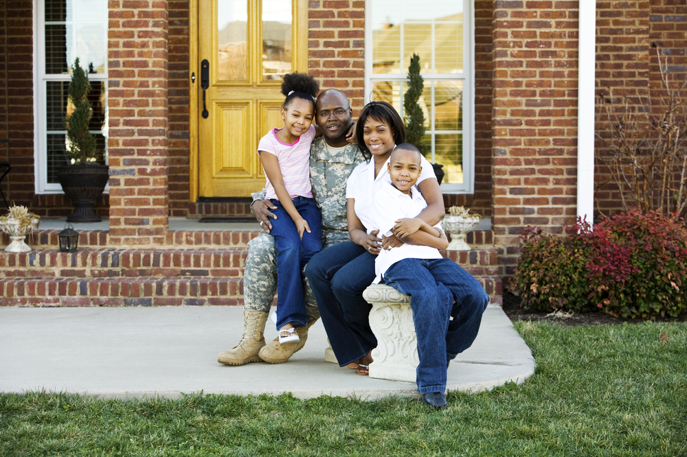 Veterans return home to success in civilian life