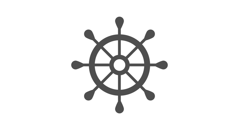 Makeup Icon Png Grey Icon Nautical Png