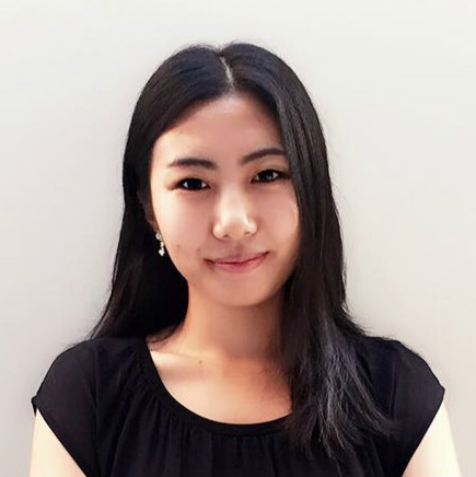 Amanda Li, Head of Marketing/Operations in Beijing