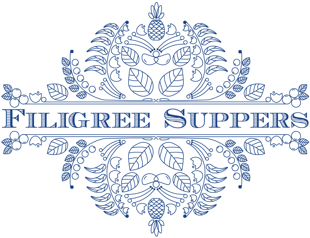 FILIGREE SUPPERS