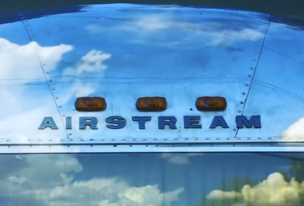 AIRSTREAM - LIVE RIVETED CAMPAIGN