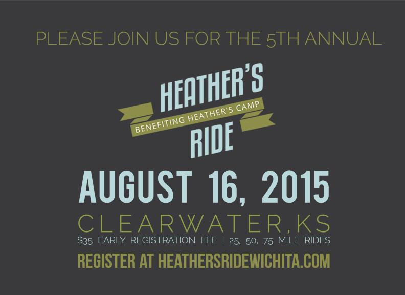 heather's ride 2015