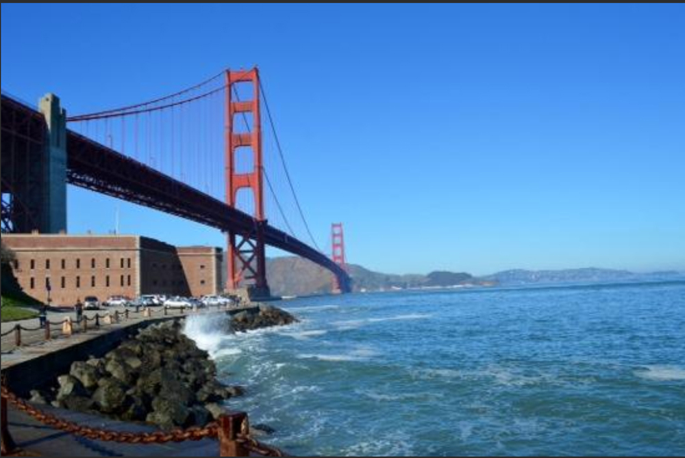 Fort Point***