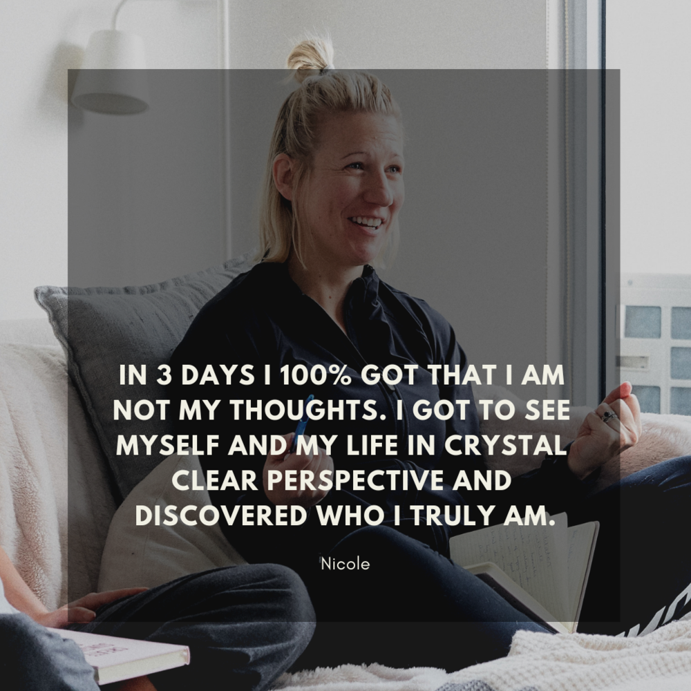 The 3 days has had a huge impact on me because a part of me has been re-awakened. Thank you Kat John for bringing out the best in me. Thank you for giving me the confidence, guidance & tools to change my life. (1).png