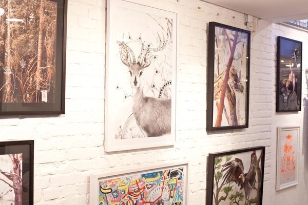 Urban Arts + 2013
