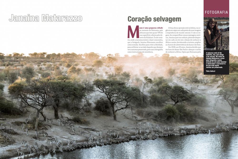 Revista & Magazine Abigraf