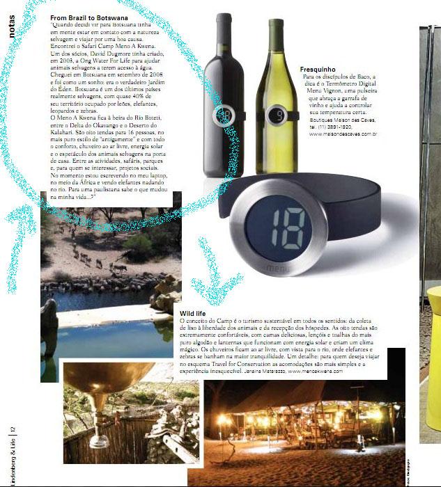 Lindenberg Magazine