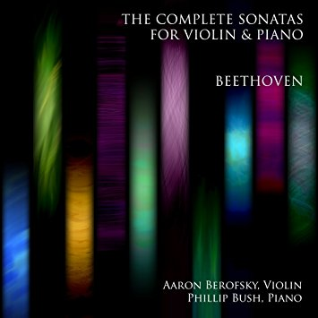 Beethoven: The Complete Sonatas for Violin and Piano