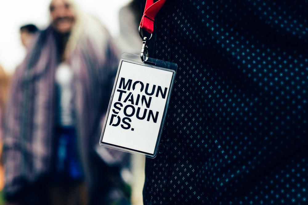 Mountain Sounds Artist Pass