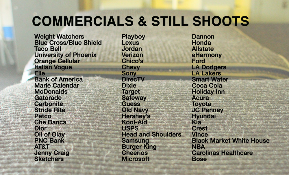 COMMERCIALS AND STILL SHOOTS.jpg