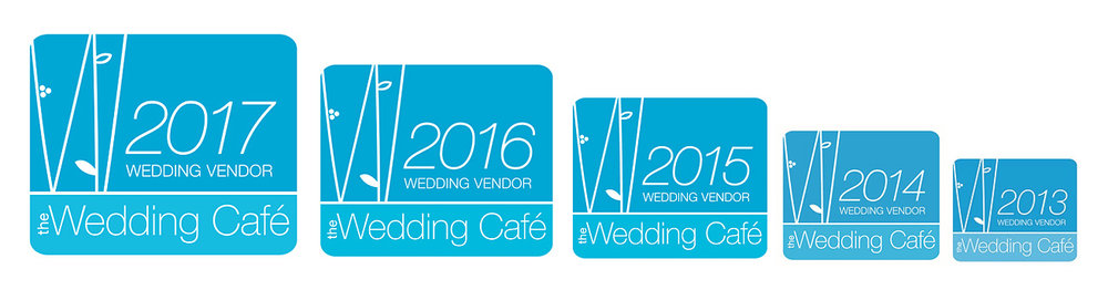 wedding cafe vendor