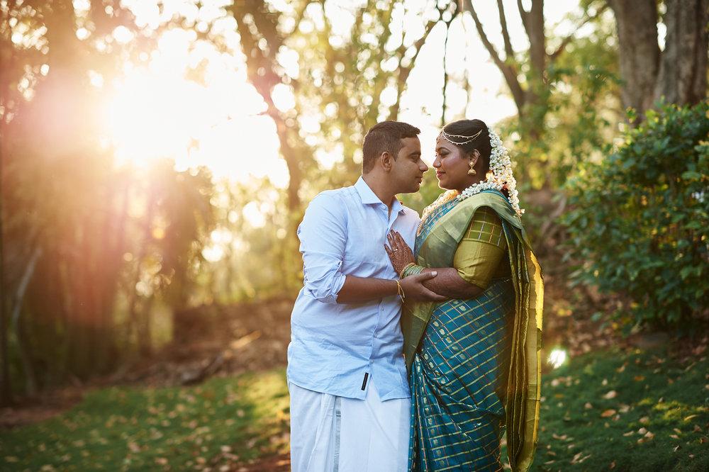 Neeha and Aki Wedding