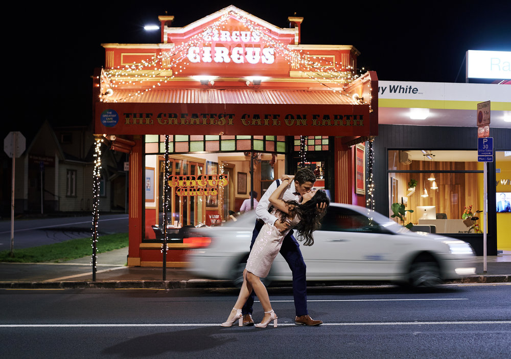 Maks and Javiera Wedding