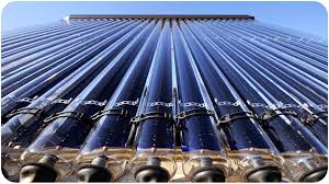 Increasing Solar Thermal Rebates