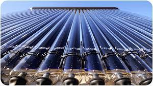 Increasing Solar Thermal Rebates