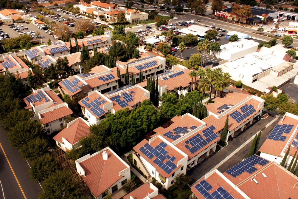 Solar Friendly Rates