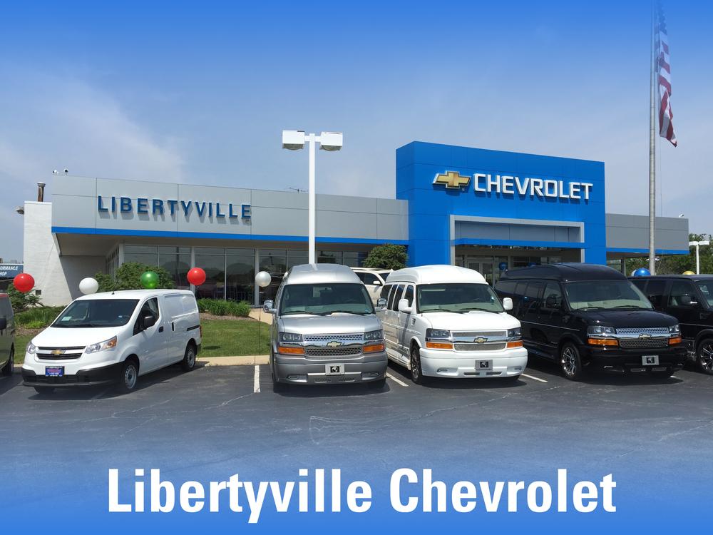 our dealerships libertyville mile of cars. Black Bedroom Furniture Sets. Home Design Ideas