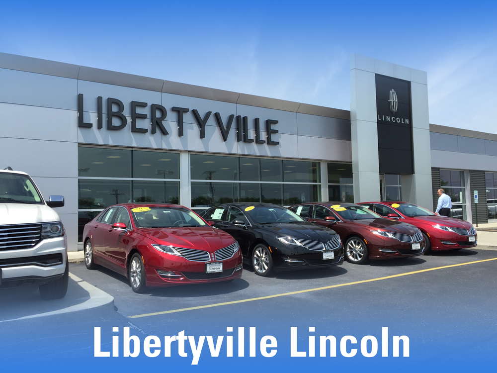 our dealerships libertyville mile of cars. Black Bedroom Furniture Sets. Home Design Ideas